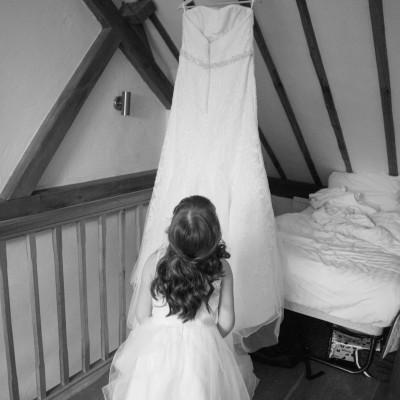 A Superhero wedding at Tewin Bury Farm Hotel