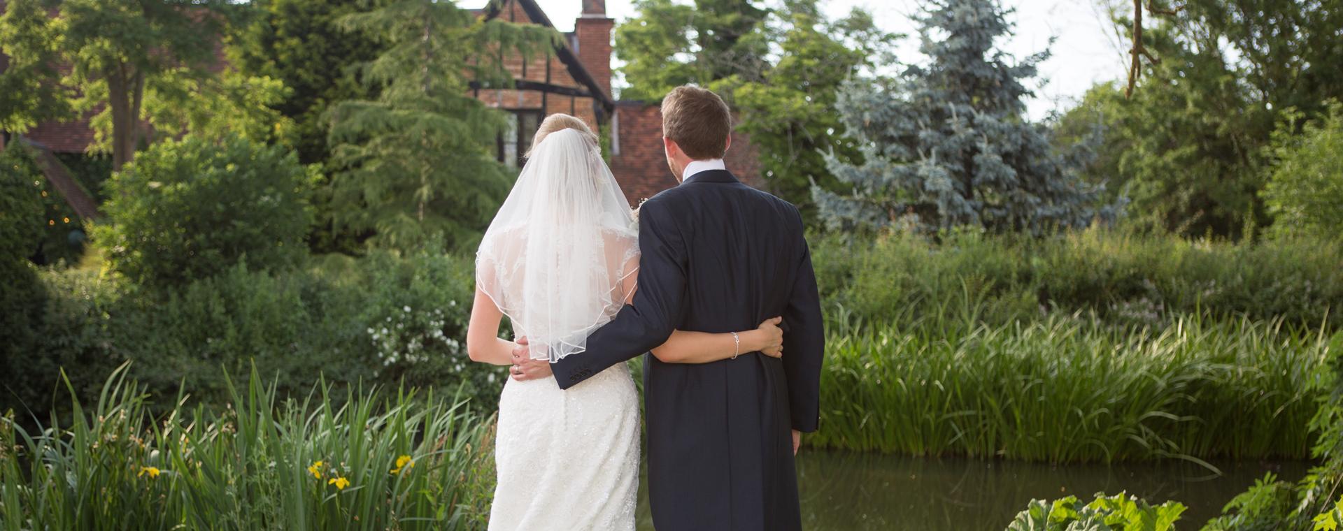 Moreton Manor Wedding