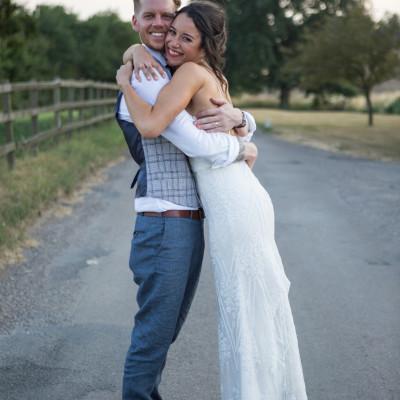 Jess and Gareth