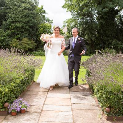 Eve and Carl Newton Blossom Park Farm
