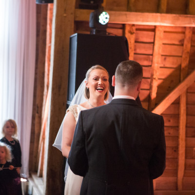 Amy and James Tewin Bury Farm Hotel Hertfordshire