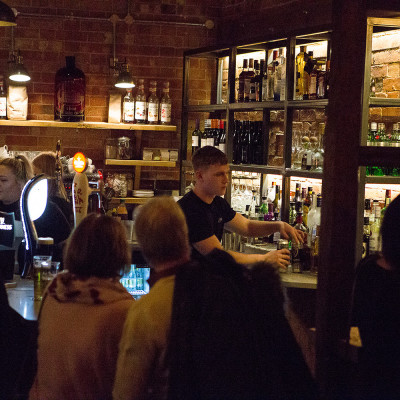 The Hide in Ampthill