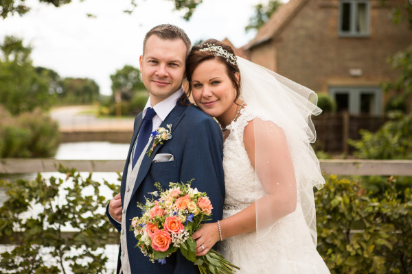 Bec and Ash Bassmead Manor Barns in Bedfordshire..jpg
