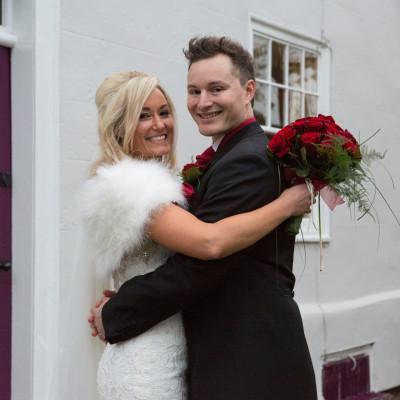 Adam and Michelle Saffron Walden