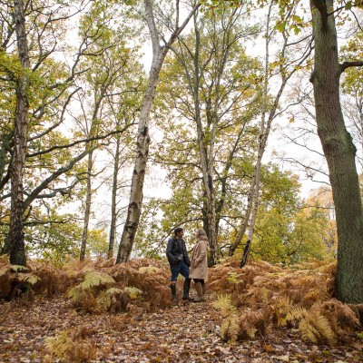 Dani & Tom's Engagement Shoot