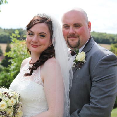 Samantha and Sean