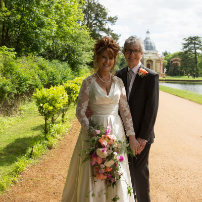 Laura & Keith Wrest Park